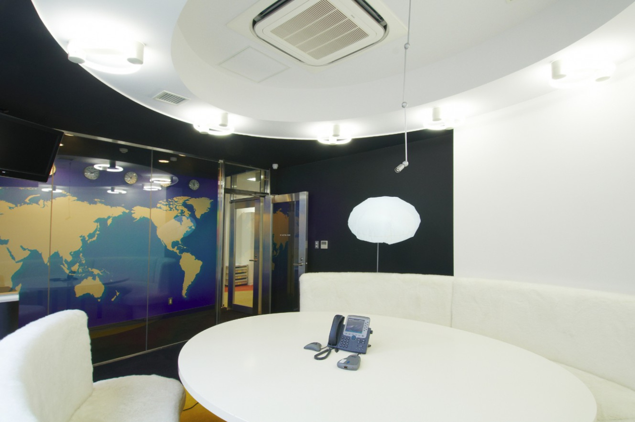 Viacom Networks Japan K.K.