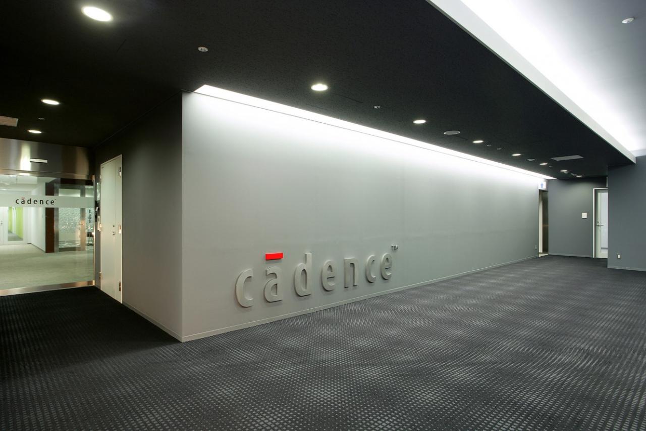 日本ケイデンス・デザイン・システムズ社