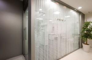 スペースを有効化したオフィス