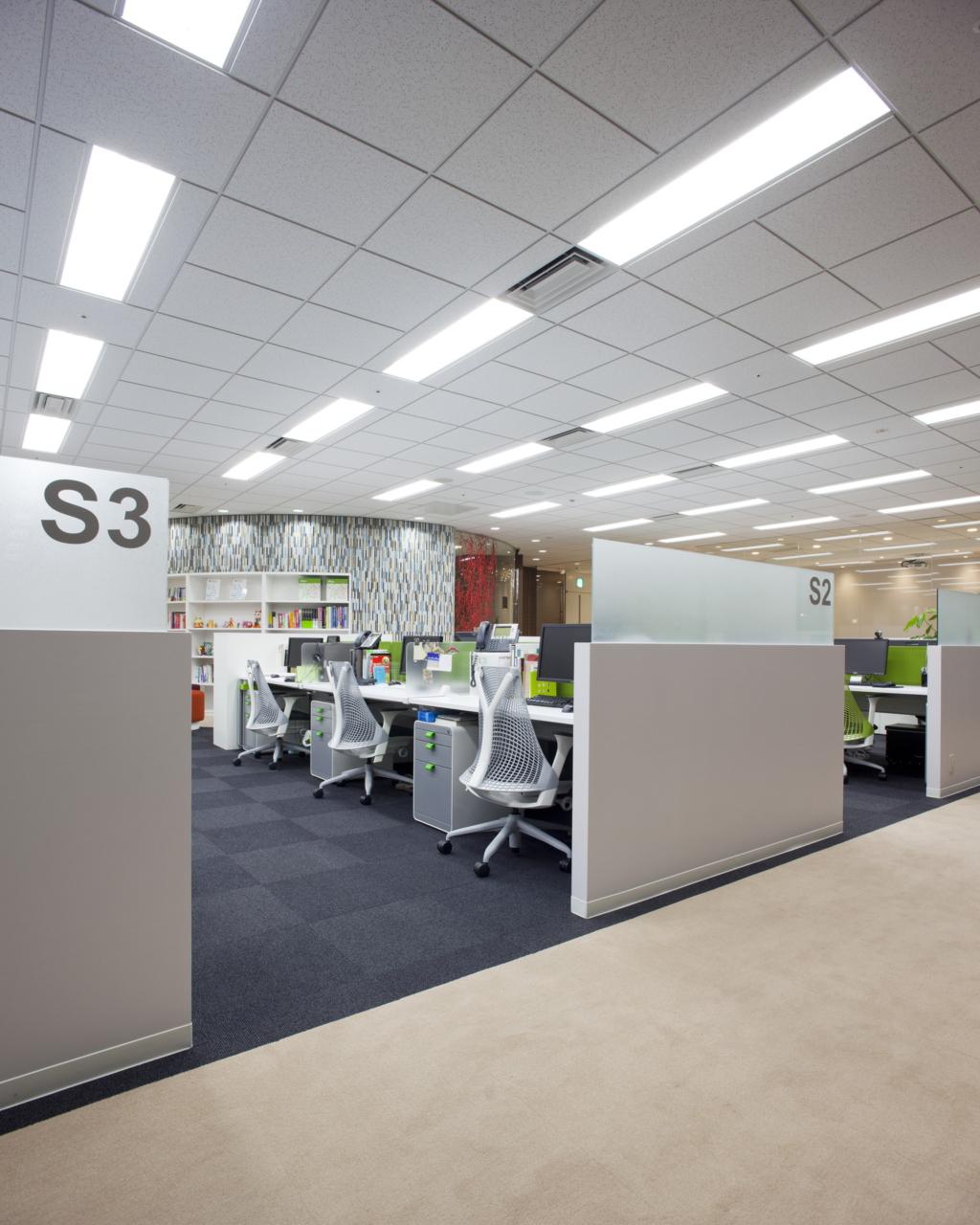 デフィデ株式会社 福岡オフィス