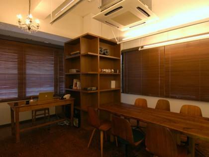 ビルコム株式会社 オフィスデザイン