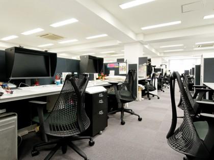 株式会社アドブレーン オフィスデザイン