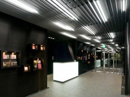 BMG JAPAN オフィスデザイン