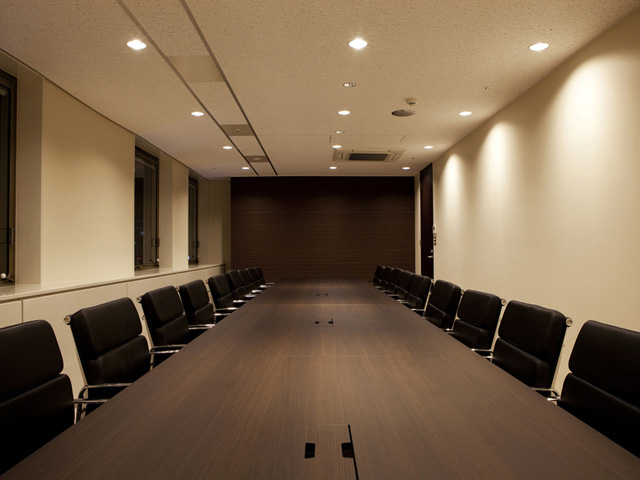 Candeo Hotels Meeting room
