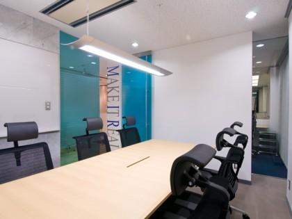 MIR株式会社 オフィスデザイン