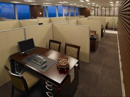 MVCI Asia Pacific (Hong Kong) Pte. Ltd. -Japan Branch オフィスデザイン